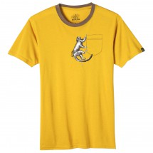 Prana - Silly Monkey Ringer - T-Shirt