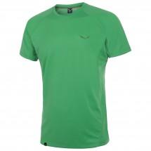 Salewa - Puez Dry S/S Tee - T-Shirt