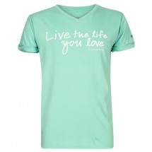 Nihil - Love Livin' Tee - T-paidat