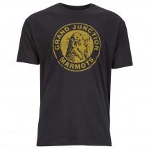 Marmot - Grand Junction Tee S/S - T-Shirt