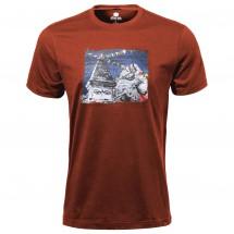 Sherpa - Stupa Tee - T-shirt
