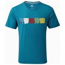 Sherpa - Tarcho Tee - T-skjorte