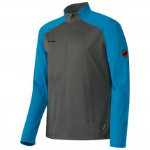 Mammut - Atacazo Light Zip Pullover - T-shirt de running