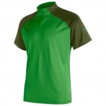 Mammut - Atacazo Light Zip T-Shirt - Running shirt