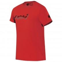 Mammut - Runbold T-Shirt - T-Shirt