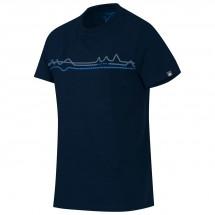 Mammut - Sloper T-Shirt - T-Shirt