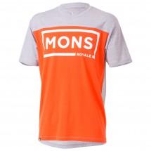 Mons Royale - Comac V T - T-paidat