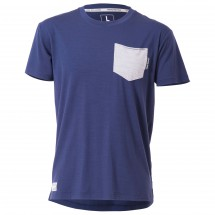 Mons Royale - Pocket T - T-shirt
