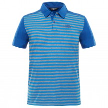 The North Face - Contour Polo - Polo shirt