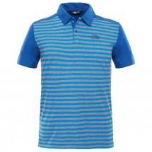 The North Face - Contour Polo - Polo-Shirt