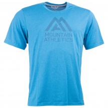 The North Face - MA Graphic Reaxion Amp Crew - Running shirt