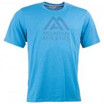 The North Face - MA Graphic Reaxion Amp Crew - T-shirt de ru