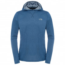The North Face - Reactor Hoodie - Long-sleeve