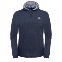 The North Face - Reactor Hoodie - Manches longues