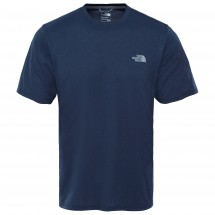 The North Face - Reaxion Amp Crew - Laufshirt