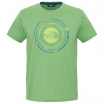 The North Face - Technical Expedition Tee - T-Shirt