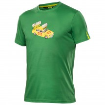 Mavic - Yellow Car Tee - T-Shirt