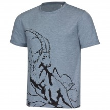 WildZeit - Kurt Tencel - T-shirt