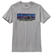 Patagonia - Legacy Label T-Shirt - T-paidat