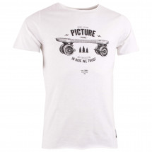 Picture - Roaden - T-Shirt