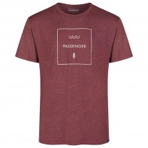 Passenger - Waves And Trees 2 - T-Shirt
