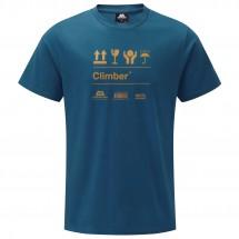 Mountain Equipment - Attribute Tee Auslaufmodell - T-shirt