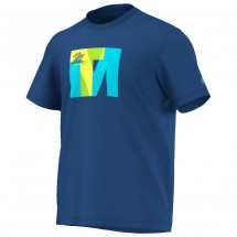 adidas - Voyager Malediven Tee - T-paidat