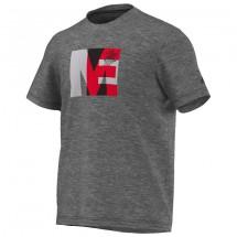 adidas - Voyager Mount Etna Tee - T-shirt