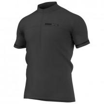 adidas - TX Climachill 1/2 Zip Tee - T-paidat