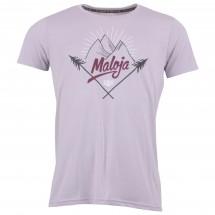 Maloja - MelvinM. - T-shirt