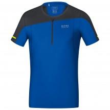 GORE Running Wear - Fusion Zip Shirt - Laufshirt