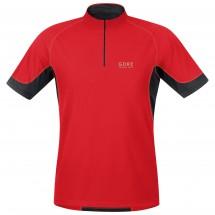 GORE Running Wear - X-Running 2.0 Zip Shirt - Laufshirt