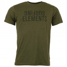 ION - Surftee S/S Elements - T-shirt