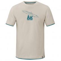 ABK - Cheese Addict Tee - T-shirt