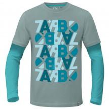 ABK - Score L/S Tee - Long-sleeve