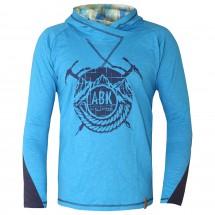 ABK - Teboulba L/S Tee Hood - Long-sleeve
