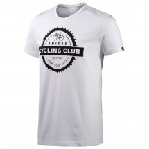 adidas - Cycling Club - T-paidat