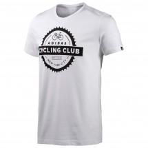 adidas - Cycling Club - T-Shirt