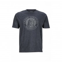Marmot - Grand Junction Tee S/S - T-paidat