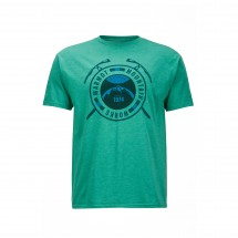 Marmot - Top Rock Tee S/S - T-shirt