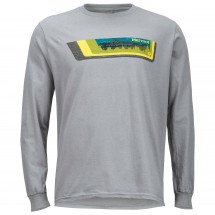 Marmot - Valle Tee L/S - Long-sleeve