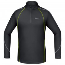 GORE Running Wear - Essential Zip Shirt Long - Joggingshirt
