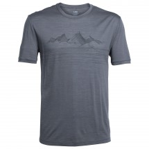 Icebreaker - Tech Lite S/S Crewe Approach - T-shirt