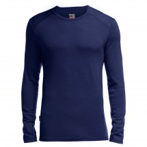 Icebreaker - Tech Top L/S Crewe - Long-sleeve