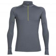 Icebreaker - Winter Zone L/S Half Zip - Running shirt