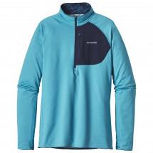 Patagonia - Thermal Speedwork Zip-Neck - T-shirt de running