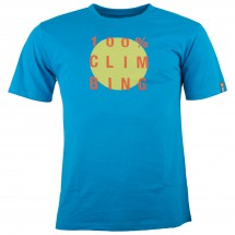 Moon Climbing - 100% Climbing Tee - T-Shirt