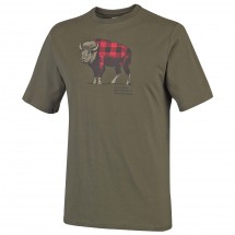 Columbia - CSC Check The Buffalo II Short Sleeve - T-shirt