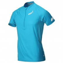 Inov-8 - AT/C Base S/S Half-Zip - Laufshirt