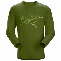 Arc'teryx - Archaeopteryx L/S T-shirt - Long-sleeve